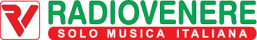 Logo Radiovenere | Solo Musica Italiana